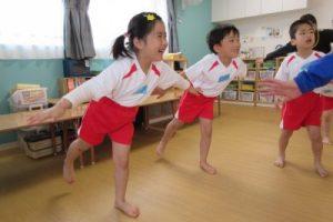 写真:体操講師募集!! ミルキーホーム五香園