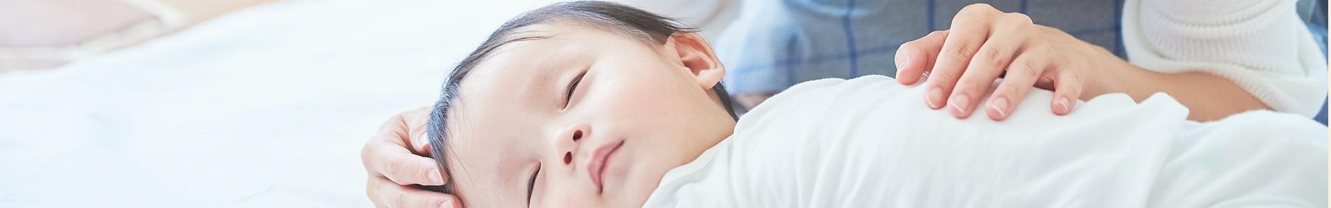 写真:幼児イメージ